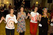 Kerstcursus Nunspeet 2006