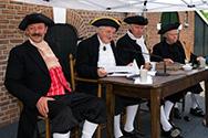 Hofdag op de Meijershof - 800 jaar Borne