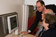 Opening digitaal dorpsplein Borne - Melbuul'ndagen Borne-