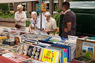 Boekenmarkt - Melbuul'ndagen Borne