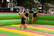 Gymnastiekvereniging Borne'28 - Melbuul'ndagen Borne