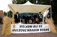 Nederlands Kampioenschap Dorpsomroepen - Melbuul'ndagen Borne