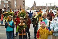 Palmpaasoptocht 2006 - De Schaddenrieders Enschede