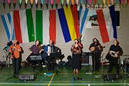 Balkanfestival Zetten 2007