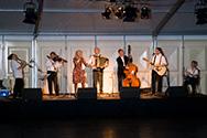 Doe Dans 2007 openingsvoorstelling orkest Kaleb