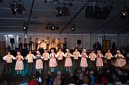 Doe Dans 2007 openingsvoorstelling Lo Gerbo Baudo, Frankrijk