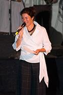 Doe Dans 2007 openingsvoorstelling presentatie Sibylle Helmer