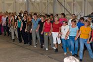 Doe Dans 2007 workshop Armeens Tineke van Geel