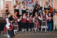 Doe Dans 2007 Ensemble Dobroudja, Bulgarije