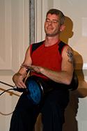 Doe Dans 2007 Balkan Swing Night met Raromski Balkan Gipsy band en DJ Safri