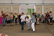 Doe Dans 2007 workshop Frans Jean-Claude Valéry