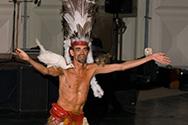 Doe Dans 2007 slotvoorstelling Gerrit Schelling