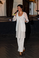 Doe Dans 2007 slotvoorstelling presentatie Sibylle Helmer
