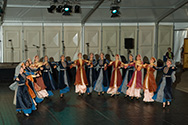 Doe Dans 2007 slotvoorstelling ROC Nova College/MBO Dans