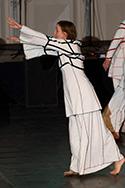 Doe Dans 2007 slotvoorstelling Tour de Folk, Annethé