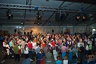 Doe Dans 2007 slotvoorstelling Ensemble Dobroudja, Bulgarije