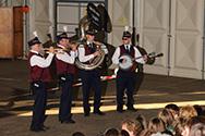 Doe Dans 2008 openingsvoorstelling