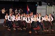 Doe Dans 2008 openingsvoorstelling Sveti Sava, Servië
