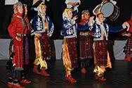 Doe Dans 2008 openingsvoorstelling ROC Nova College/MBO Dans Turk Kasikoyunlari