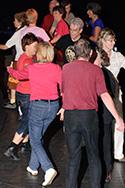 Doe Dans 2008 danshuis american square dance dansleiding: Erik Pluylaar