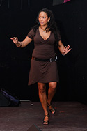 Doe Dans 2008 danshuis salsa/tango