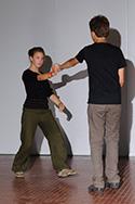 Doe Dans 2008 workshop Streettango Jolanda Schorgens