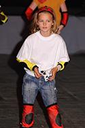 Doe Dans 2008 presentatie kinderprogramma zaterdag