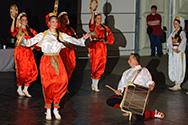 Doe Dans 2008 voorstelling Sveti Sava, Servië