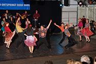 Doe Dans 2008 voorstelling Paloina - Roma Romania