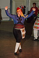 Doe Dans 2008 voorstelling Hazan - Turks