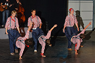 Doe Dans 2008