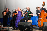 Doe Dans 2008 Folkcafe orkest Harmony Glenn