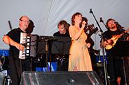 Doe Dans 2008 Folkcafe orkest Sultan