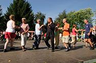 Doe Dans 2008 workshop Internationaal Mix 9 Mariette van Gelder