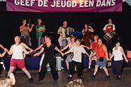 Doe Dans 2008 workshop Bulgaars Jaap Leegwater