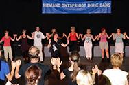 Doe Dans 2008 workshop Armeens Tineke van Geel