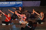 Doe Dans 2009
